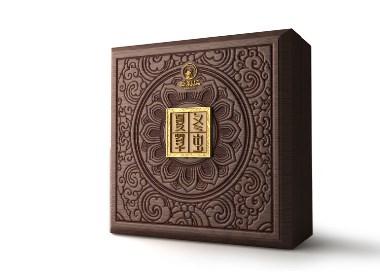 滋补保健品包装设计|冬虫夏草包装如何突出产品品牌的核心价值?