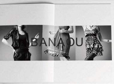 BANAOU芭纳欧 | 婴幼儿哺喂品牌 · 时装