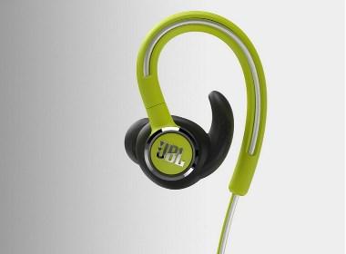 产品呈现——耳机