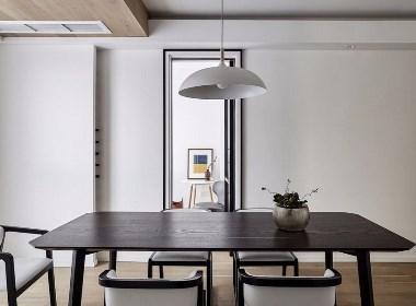 现代风格 · 塘下香缇花园住宅