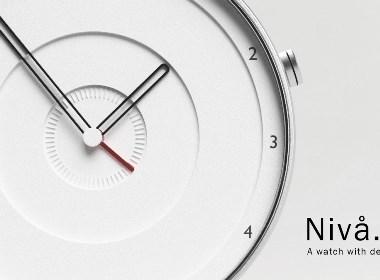 腕表产品设计