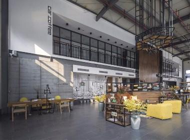 成都咖啡厅设计/成都咖啡厅装修公司/成都咖啡厅装修设计