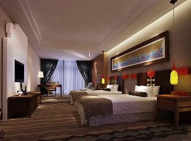 成都精品酒店设计公司/成都精品酒店装饰公司/成都精品酒店设计