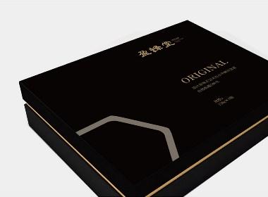 盈蜂堂 LOGO、包装设计  华慕品牌设计