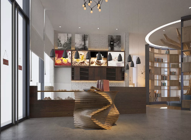 成都咖啡厅设计/成都咖啡厅设计公司/成都咖啡厅装修设计