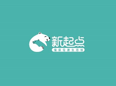 新起点母婴品牌设计 | 商业品牌设计