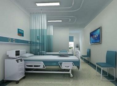 成都医院装饰公司丨成都医院装修丨成都医院设计公司