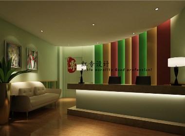 【随州酒店设计公司】绿狐主题酒店