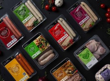 包装设计案例干货|商品包装品牌如何走进消费者的心理?