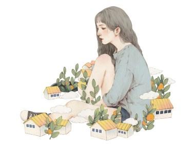 格列弗游记—插画欣赏