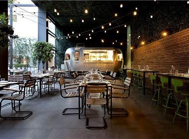 昆明特色餐吧裝修設計|昆明餐吧設計案例|專業特色餐廳裝修設計公司