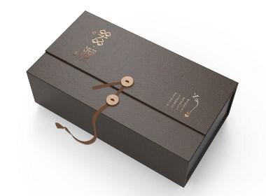 【汇包装】器渡包装盒设计