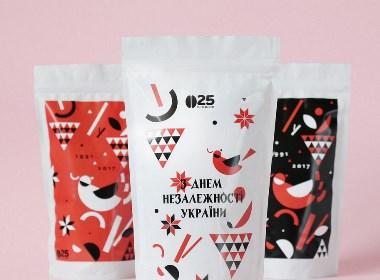 精致咖啡包裝設計