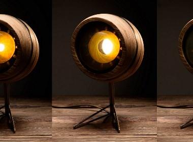 台灯设计方案