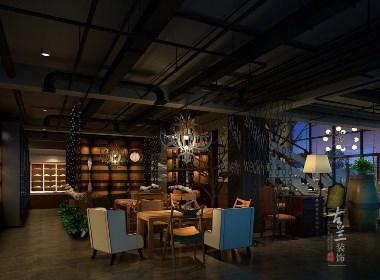 酒吧装修的灯光需遵循哪些原则?成都酒吧装修公司