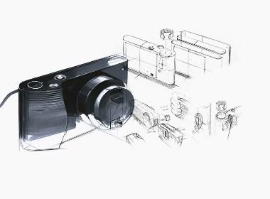 数码相机设计方案