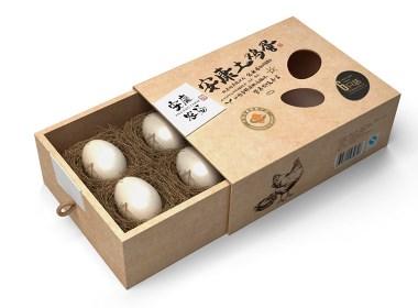 智圆行方包装设计案例鉴赏|农产品包装如何做出自己的品牌特色?