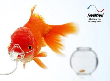 瑞思迈-医疗器械广告创意