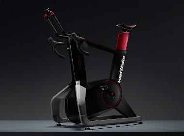 健身车设计方案