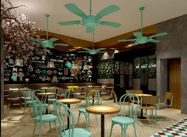 成都奶茶店设计/成都奶茶店设计公司/成都奶茶店装修设计