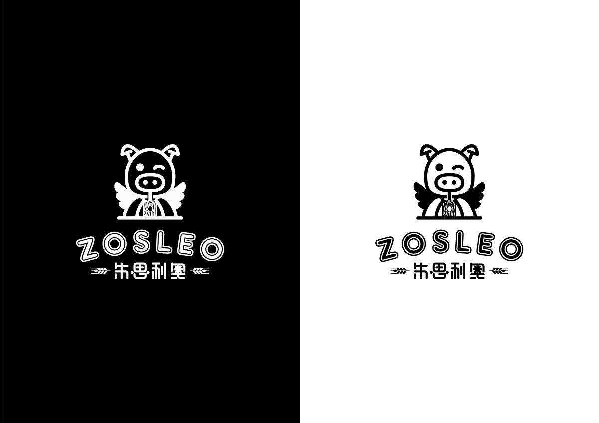 朱思利奥代餐粥品牌视觉设计