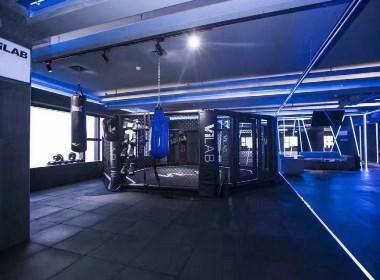 成都健身房设计/成都健身房设计公司/成都健身房装修设计