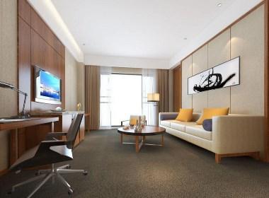 台州现代简约酒店设计,度假酒店设计规范