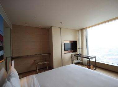 酒店空間設計賞析——東隅EAST|-成都酒店空間裝修設計公司