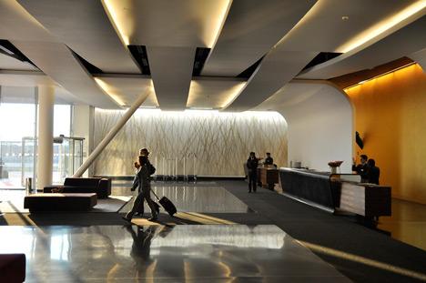 成都精品酒店装修设计丨成都精品酒店装饰公司丨成都精品酒店设计