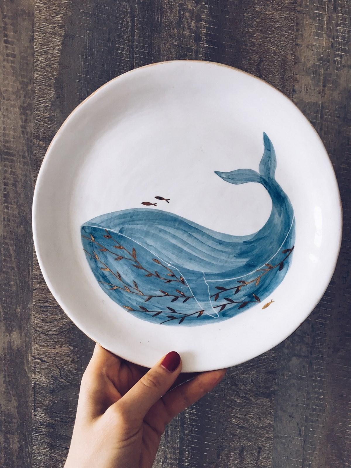盘子设计欣赏
