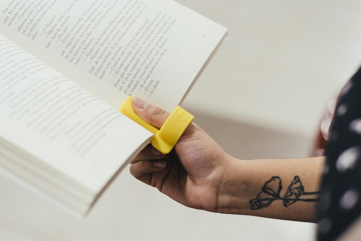 Lector | 行走的阅读神器