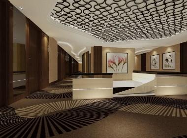 【大陆假日精品酒店】-南京专业酒店设计公司|南京专业酒店装修公司