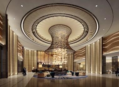 【铂尔曼酒店】-南京专业酒店设计公司|南京专业酒店装修公司