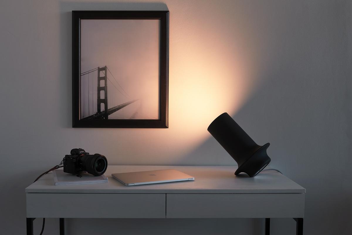 摄影打灯灯具造型设计