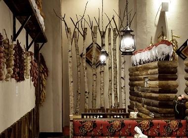 成都中餐厅设计/成都中餐厅设计公司/成都中餐厅装修设计