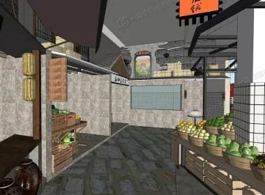 中江农贸市场