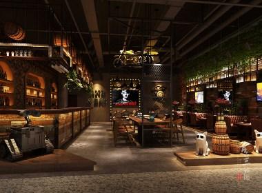 武侯万达又见小酒馆-成都小酒馆设计公司|成都专业酒吧设计|龙泉|温江|新都|郫县|双流小酒馆设计装修公司
