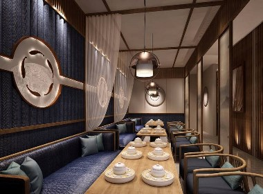 【渝氏养元汤】-成都专业餐厅设计公司|成都专业餐厅装修公司