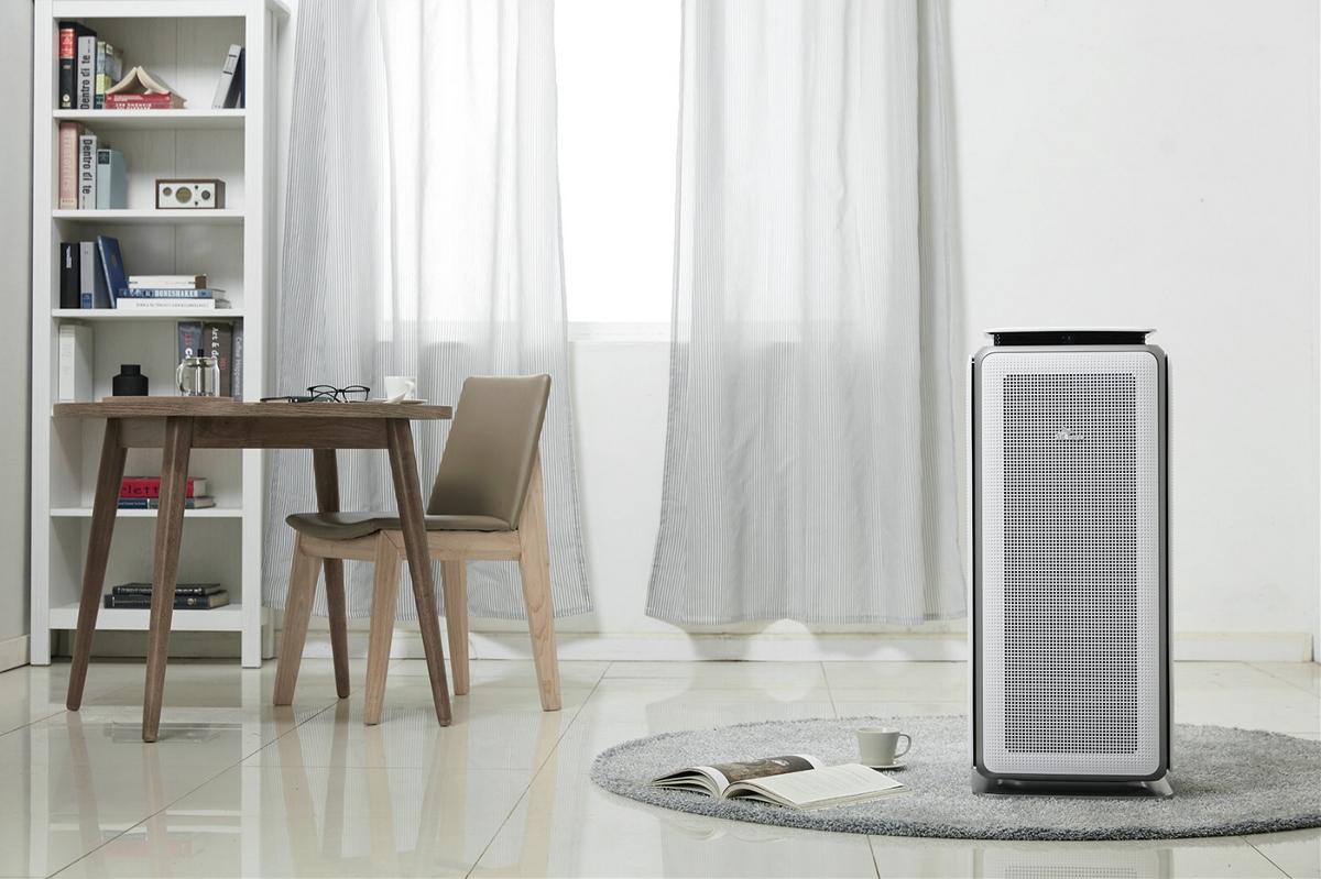 空气净化器产品设计欣赏