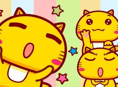 哈咪猫讲英文表情