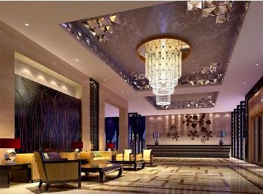 【馨岛国际大酒店】-南京酒店设计公司|南京酒店装修公司