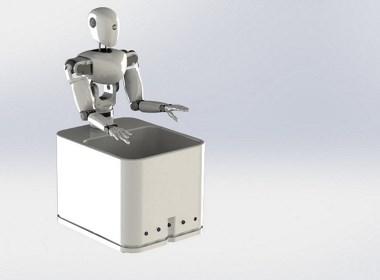 智能机器人管家设计