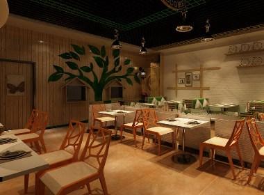 【原玛喜餐厅】-成都专业主题餐厅设计公司|成都专业主题餐厅装修公司