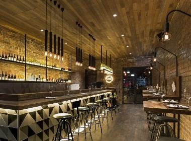 【Milton酒吧】-成都专业酒吧设计|成都专业酒吧装修