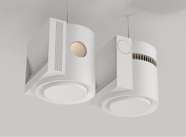 Helion|天花板智能投影机