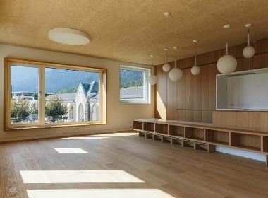 尤乐思幼儿园——成都幼儿园装修设计公司案例赏析|古兰装饰案例