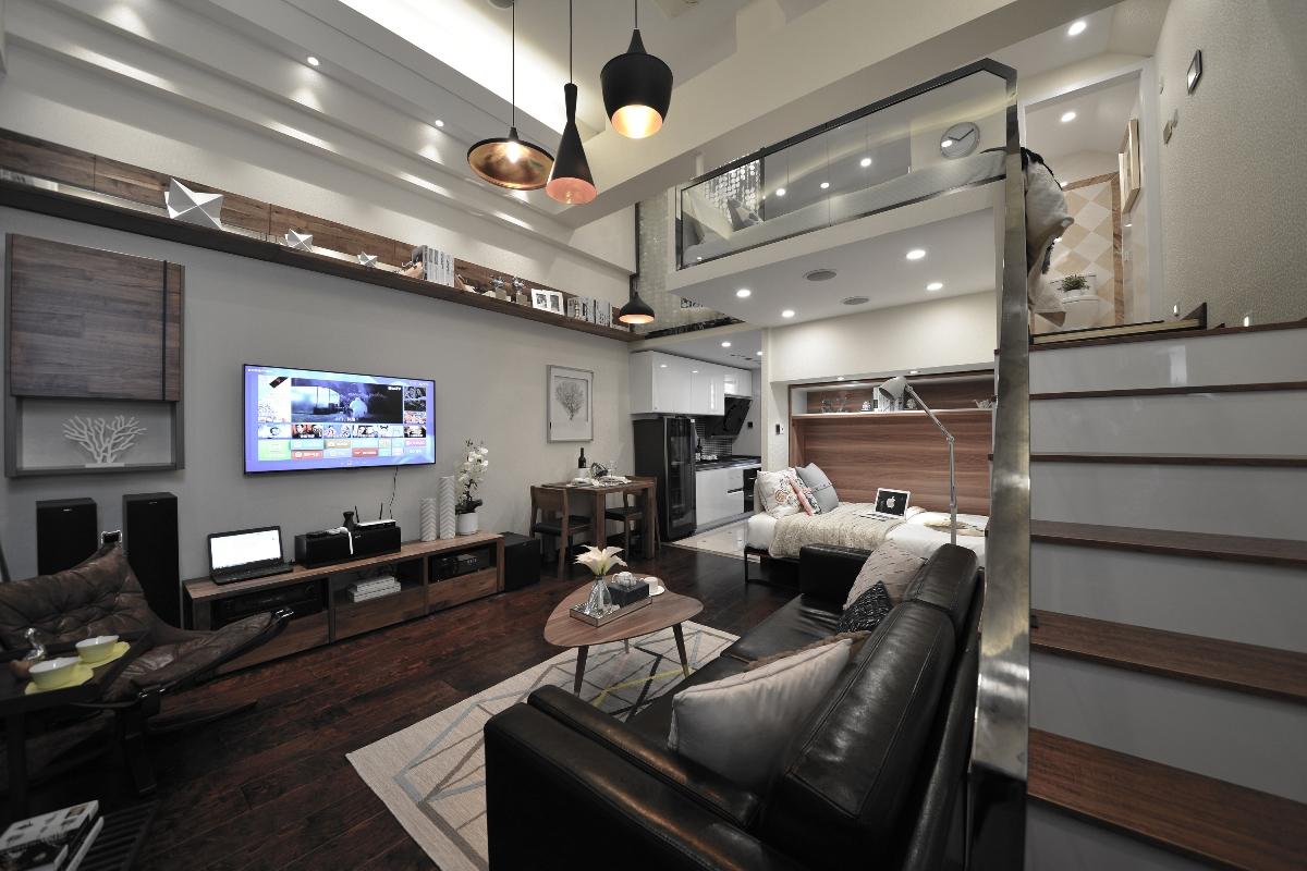 《悦·公寓》