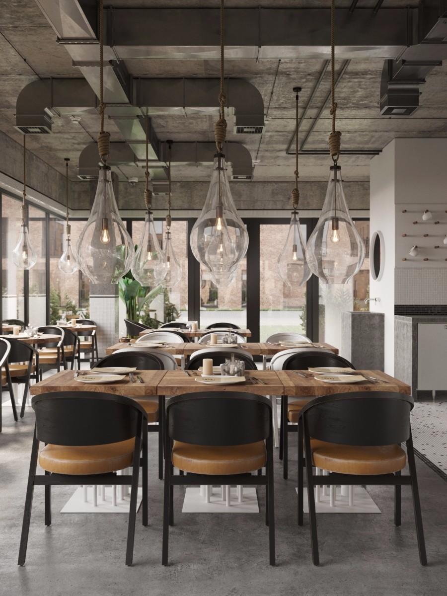 轻奢高级感满满的餐吧设计|成都特色餐吧餐厅装修设计|网红餐吧设计