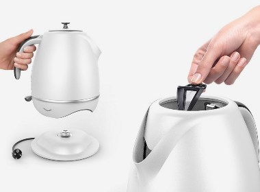 热水壶设计方案