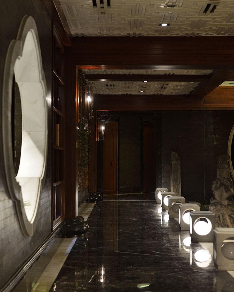 【陆羽茶楼】—武汉专业茶楼设计/武汉专业茶楼设计公司